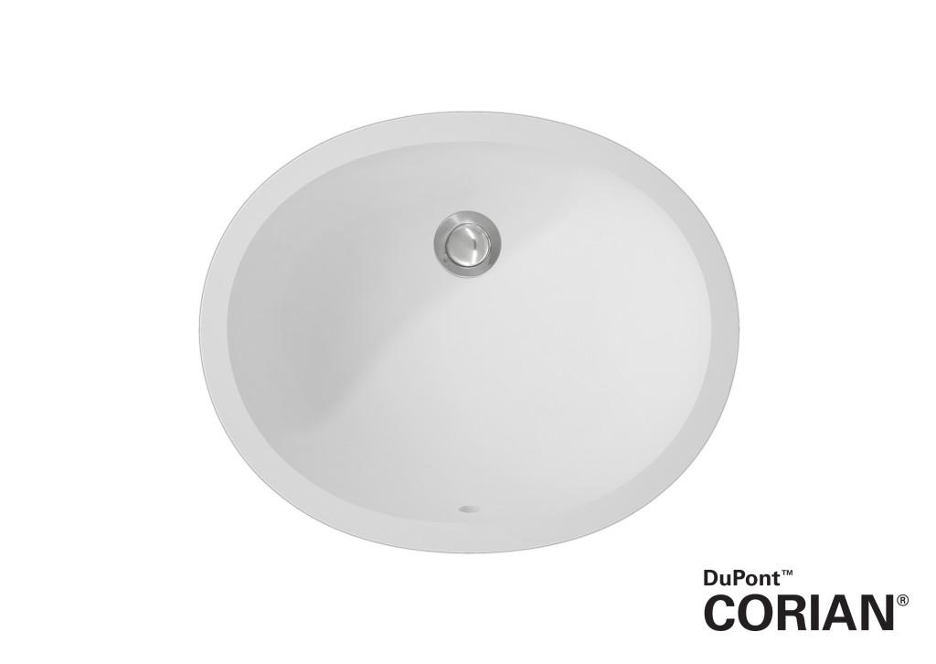 DuPont Corian CALM 810