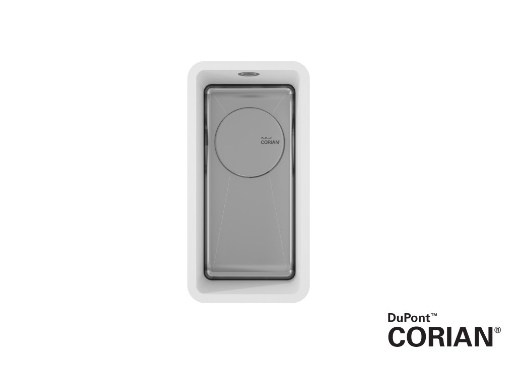 DuPont Corian SPARKLING 9501