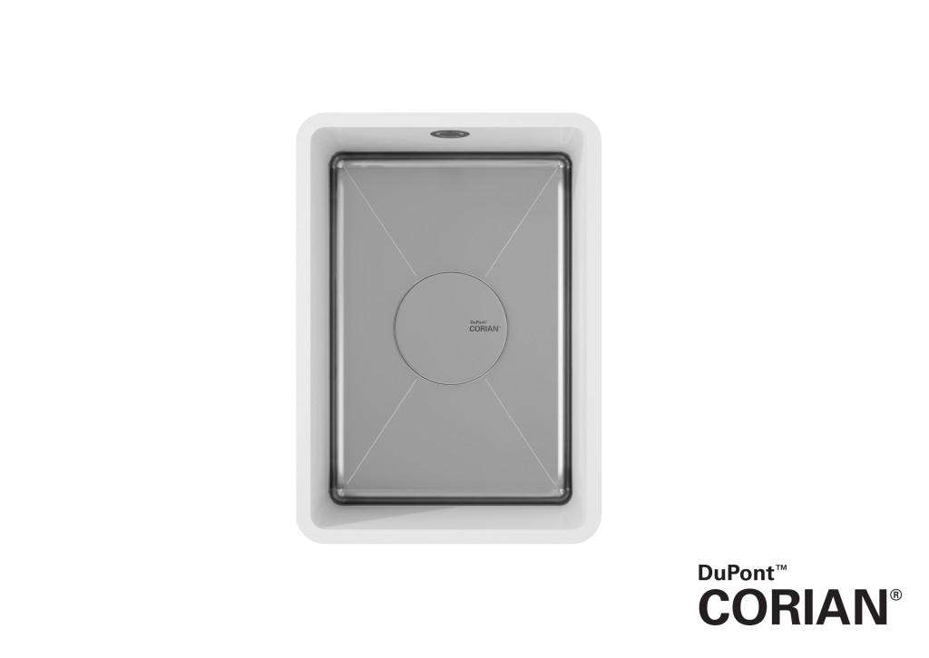 DuPont Corian SPARKLING 9502