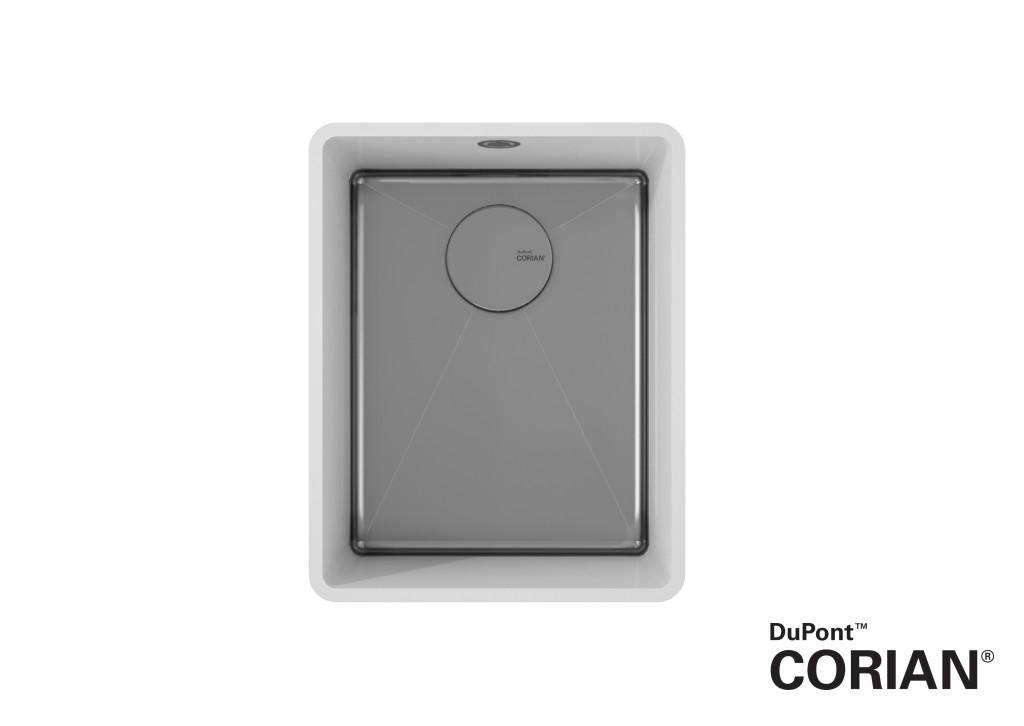 DuPont Corian SPARKLING 9503