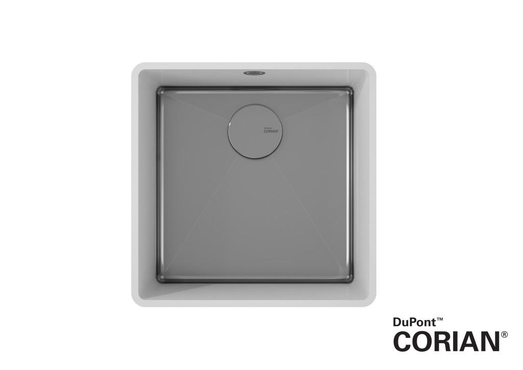 DuPont Corian SPARKLING 9504