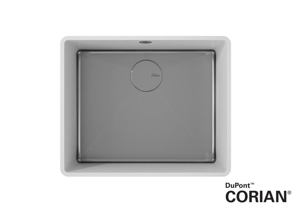 DuPont Corian SPARKLING 9505