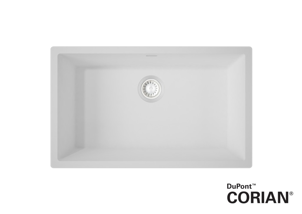 DuPont Corian SPICY 966
