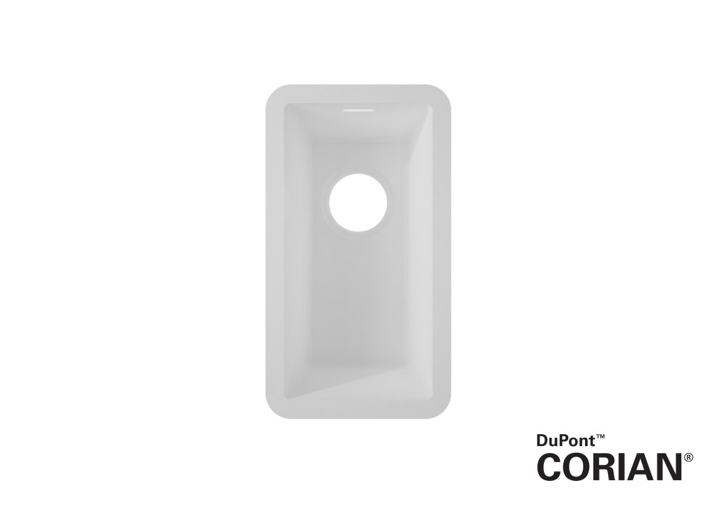 DuPont Corian SPICY 9910
