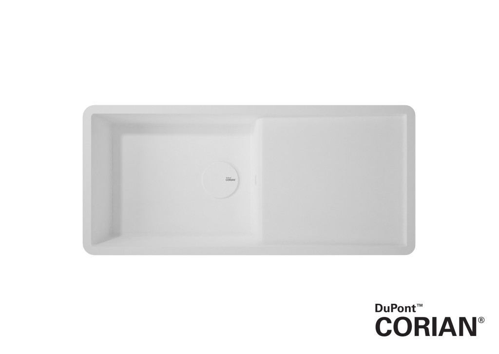 DuPont Corian SPICY 9920
