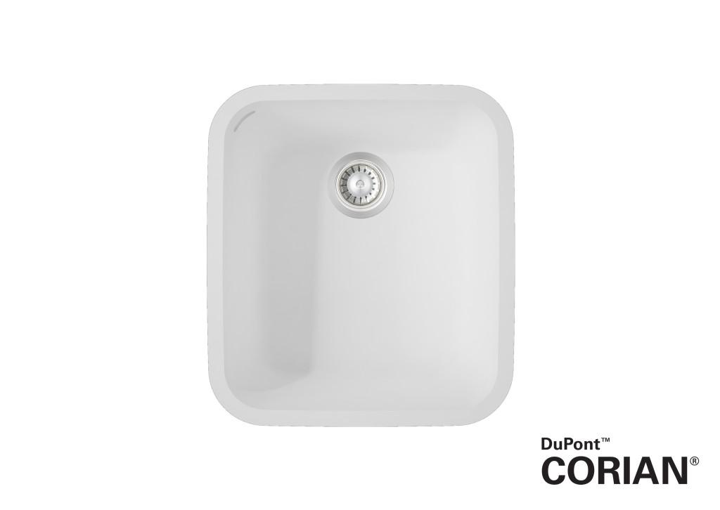 DuPont Corian SWEET 805