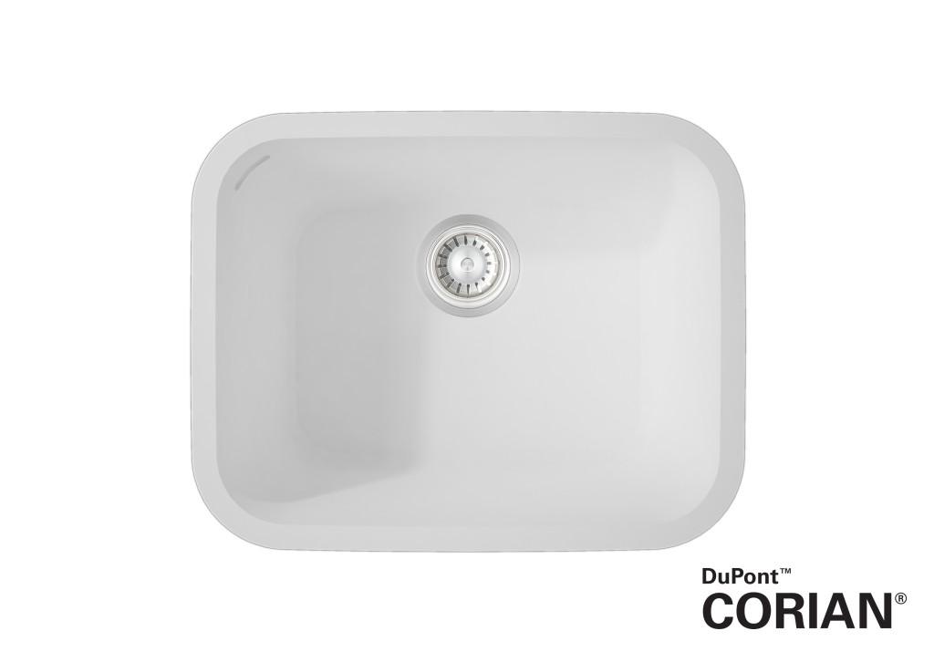 DuPont Corian SWEET 859