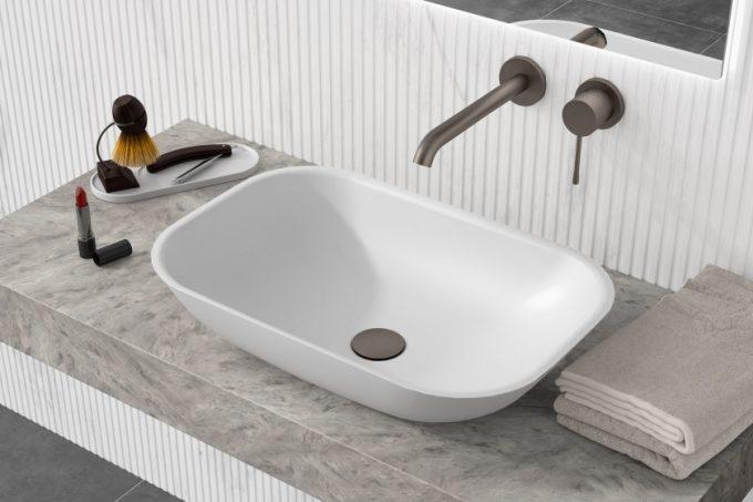 Kopalniški umivalnik Hasenkopf AXS-10
